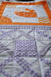 Joining Together Quilt Blocks Favequilts Com