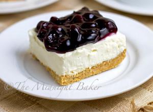 No cook dessert recipes easy