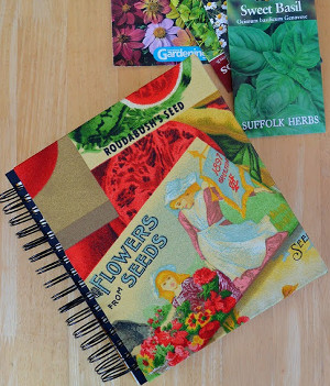 Quick Seed Book