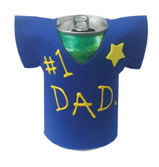 Drink Cozy for Dad