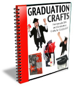 Graduation Crafts eBook