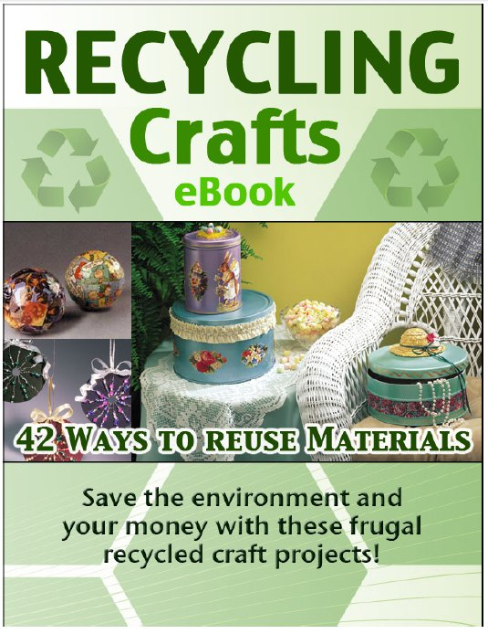 recycling crafts