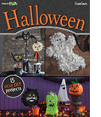 Halloween Craft Ideas: 15 Easy DIY Projects