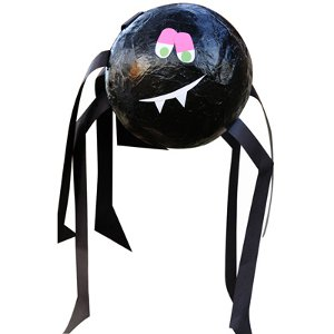 Creepy-Spider-Pinata