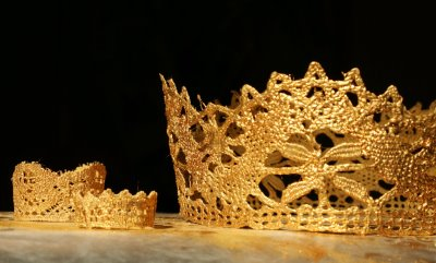 Gilded Crowns