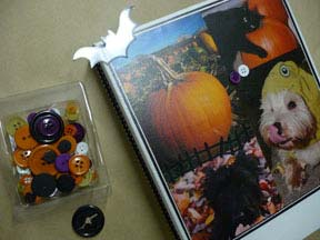 Halloween Canvas 4