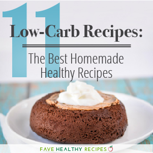 Cooking Low Carb Foods: 26 Free Low Carb Recipes