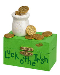 Luck of the Irish Box