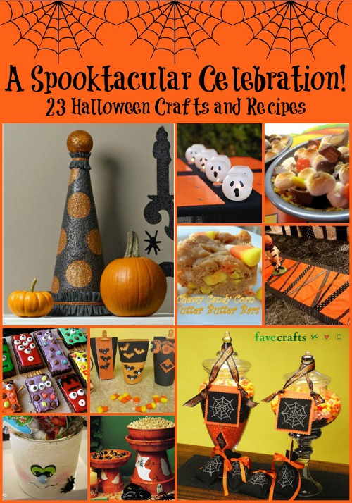 A Spooktacular Celebration