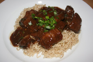 Mongolian Beef Slow Cooker Recipe