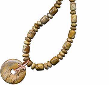 Arizona Summer Necklace