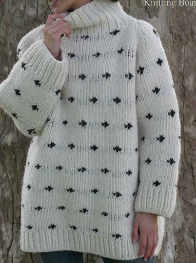25 Free Knitting Patterns For Womens Sweaters Favecraftscom