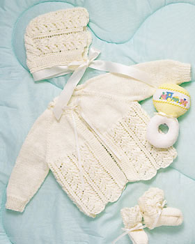 Easy Lace Knitting Patterns Knitting Patterns for Beginners