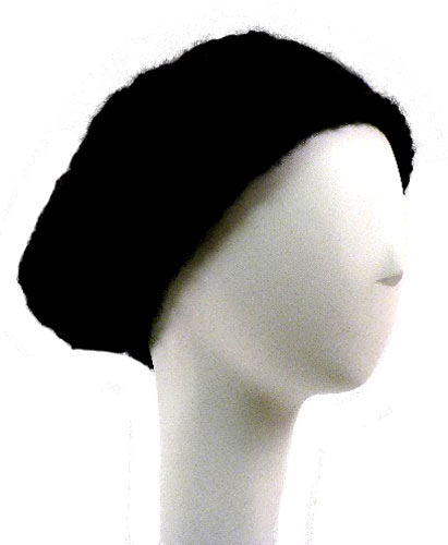 Cable Beret Knitting Pattern From Caron Yarn Favecrafts