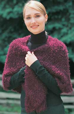 17 Favorite Free Shawl and Poncho Knitting Patterns