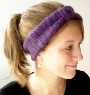 Urban Ear Warmer Knockoff