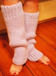 Ribbed leg warmers favecrafts cream leg warmers dt1010fo