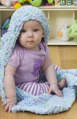 Baby Love Knitting Patterns for Beginners