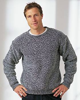 d479919b7e5434 Knitted Men s Sweater Pattern