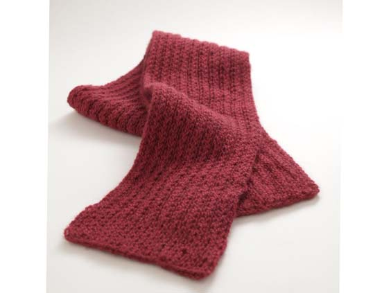 59 Free Scarf Knitting Patterns Favecrafts