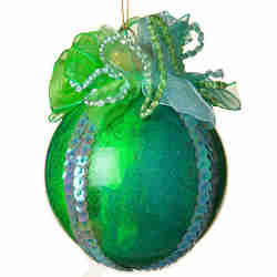 St. Patricks Day Party Decorations- Ornament