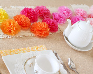 4 Mother S Day Tea Party Decorations Allfreeholidaycrafts Com