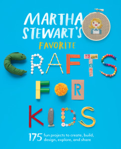 Martha Stewart's Favorite Crafts for Kids Review