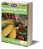 Spring Veggie Recipes: 25 Mouthwatering Spring Vegetable Recipes Free eCookbook