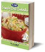 Simply Deli Salads: 28 Best Recipes for Potato Salad, Macaroni Salad & More