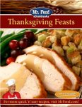 Mr. Food Thanksgiving Feasts free eCookbook