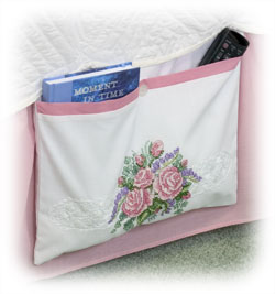 Rose Bed Caddy
