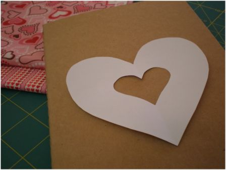 Custom Heart Notebook 3
