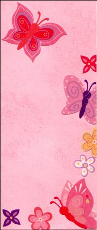 Butterflies Card 2