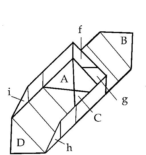 Paper Box Diagram 4