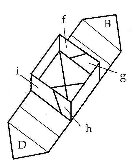 Paper Box Diagram 5