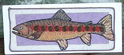 Embellished Fish Card Project
