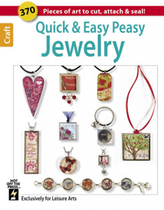 Quick and Easy Peasy Jewelry