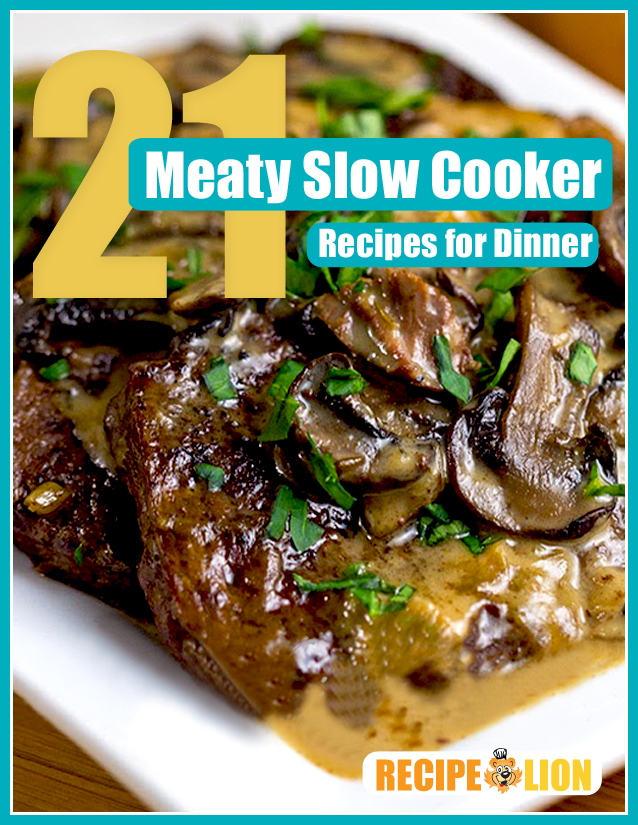 21 Meaty Slow Cooker Recipes for Dinner