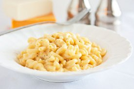 15 Minute Stove Top Mac and Cheese