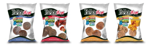 Beanitos Bean Chips Variety Pack