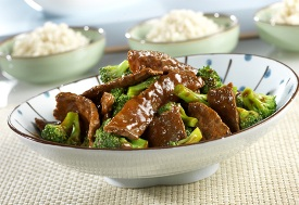 Budget Beef & Broccoli Stir Fry