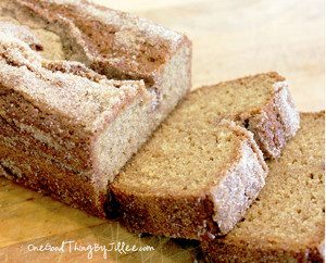 Classic Amish Friendship Bread