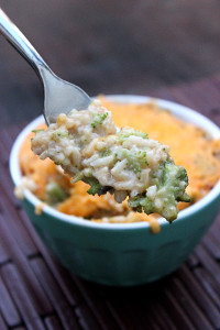 Ma's Best Broccoli Casserole