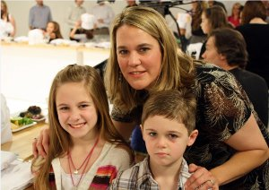Tina Buttler - Food Blogger | RecipeLion com