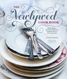 The Newlywed Cookbook review