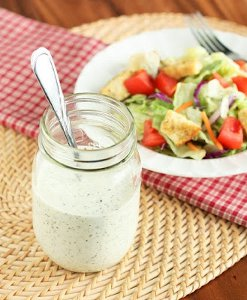 12 Homemade Salad Dressing Recipes Bonus Restaurant