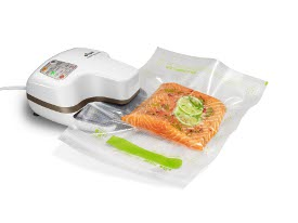 Oliso Vacuum Sealer Product Review