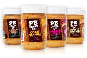 PB Crave Review