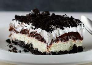 Sinfully Simple Oreo Delight