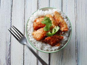 Slow Cooker Oriental Lemon Chicken